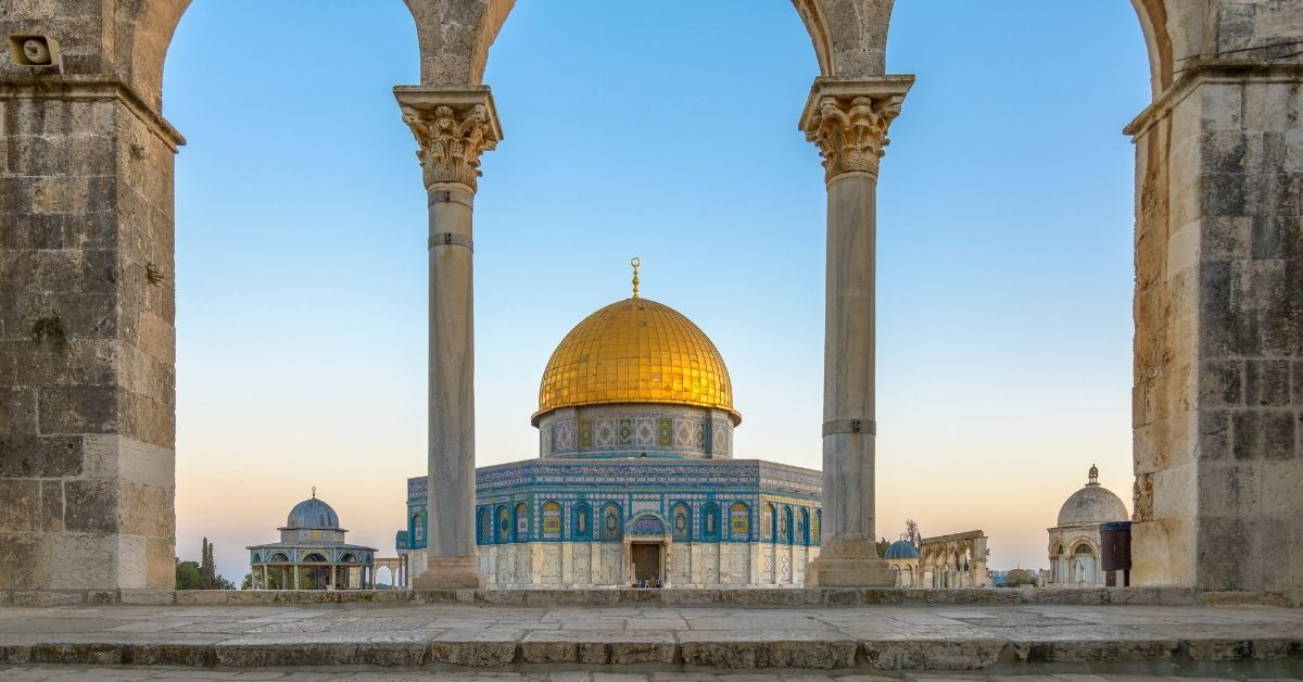 Christian Pilgrimage in Jerusalem